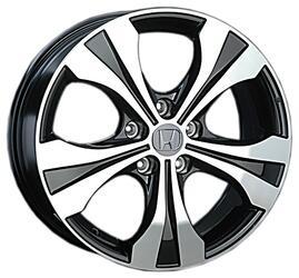 Автомобильный диск Литой LegeArtis H40 7x19 5/114,3 ET 50 DIA 64,1 BKF