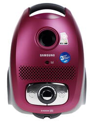 Пылесос Samsung VCJG246V фиолетовый