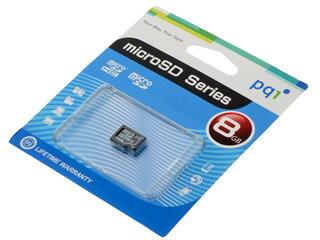 Карта памяти Trans Flash microSDHC 8 Гб