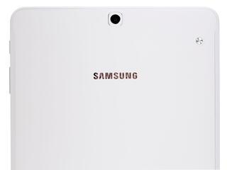 "9.7"" Планшет Samsung GALAXY Tab S2 32 Гб 3G, LTE белый"