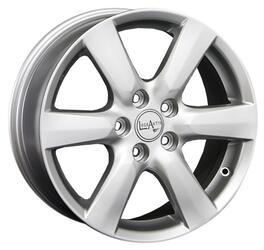 Автомобильный диск Литой LegeArtis TY24 7x17 5/114,3 ET 45 DIA 60,1 White