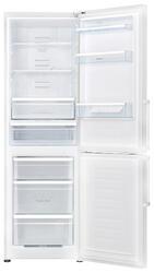 Холодильник с морозильником HISENSE RD-44WC4SBW белый