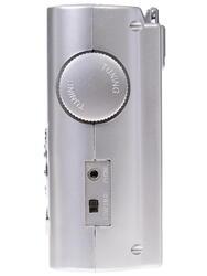 Радиоприёмник Ritmix RPR-1380