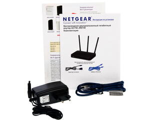 Маршрутизатор NetGear JR6150