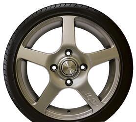 Автомобильный диск Литой Скад Омега 6,5x15 5/114,3 ET 52,5 DIA 67,1 Селена-супер