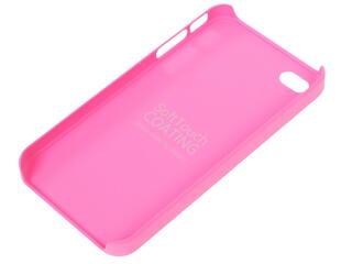 Накладка  Deppa для смартфона Apple iPhone 4/4S