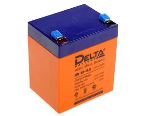Аккумуляторная батарея для ИБП DELTA HR12-4.5