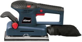 Виброшлифмашина Stomer SFS-500