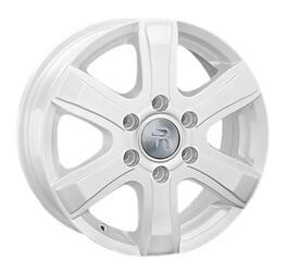 Автомобильный диск литой Replay VV74 6,5x16 5/120 ET 51 DIA 65,1 White