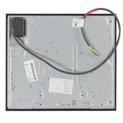 Электрическая варочная поверхность Hotpoint-Ariston KRM 640 C