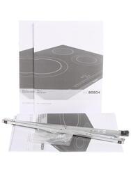 Электрическая варочная поверхность Bosch PIB 672F17E