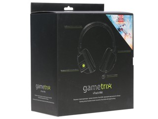 Датчик движения Gametrix vTrack MKI