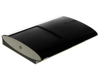 Игровая приставка PlayStation 3 Super Slim + Far Cry 4