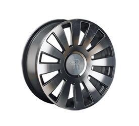 Автомобильный диск литой Replay A8 7x16 5/112 ET 46 DIA 66,6 GMF