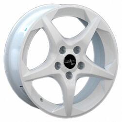 Автомобильный диск Литой LegeArtis OPL4 6,5x16 5/110 ET 37 DIA 65,1 White
