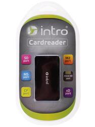 Карт-ридер Intro R503