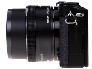 Камера со сменной оптикой Nikon 1 J5 Kit 10-30mm VR