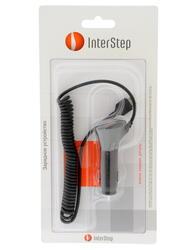 Автомобильное зарядное устройство InterStep G600
