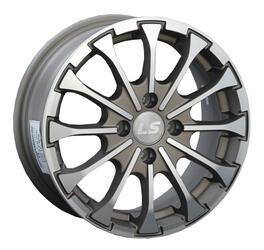 Автомобильный диск литой LS 169 6x14 4/100 ET 40 DIA 73,1 GMF