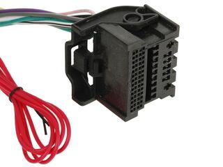 ISO-коннектор Intro AOP-08