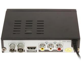 Приставка для цифрового ТВ D-Color DC1301HD