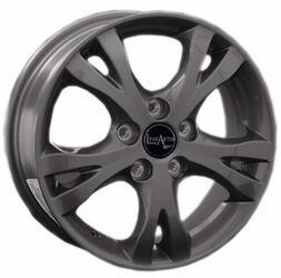 Автомобильный диск Литой LegeArtis HND28 6x16 5/114,3 ET 54 DIA 67,1 GM