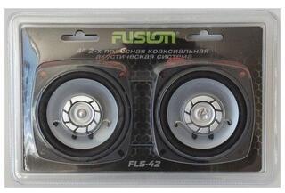Коаксиальная АС Fusion FLS-42
