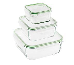 Набор контейнеров для хранения Tefal K200D314