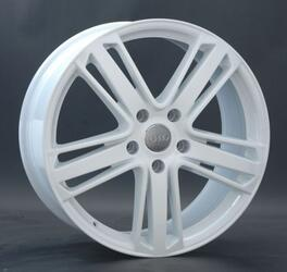Автомобильный диск литой LegeArtis A51 9x20 5/130 ET 60 DIA 71,6 White