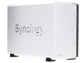 Сетевое хранилище Synology DiskStation DS215j