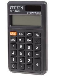 Калькулятор Citizen SLD-200 N