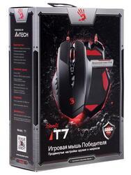 Мышь проводная A4Tech Bloody Winner T7