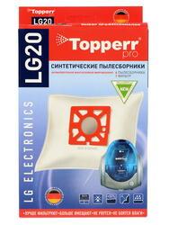 Мешок-пылесборник Topperr LG 20