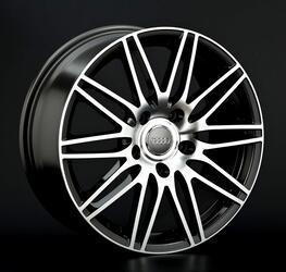 Автомобильный диск Литой Replay A40 8x18 5/130 ET 56 DIA 71,6 BKF