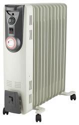 Масляный радиатор Beko BYR 11T белый