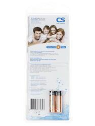 Электрическая зубная щетка CS Medica SonicPulsar CS-262