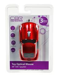 Мышь проводная CBR MF-500 Spyder