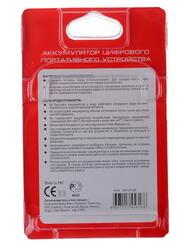 Аккумулятор AcmePower LP-E6