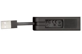 Переходник D-Link USB - RJ-45