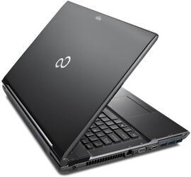 "17.3"" Ноутбук Fujitsu LIFEBOOK NH532"