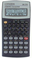 Калькулятор научный Citizen SR-275