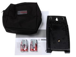 Лазерный нивелир Bosch PCL 20