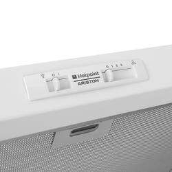Вытяжка подвесная Hotpoint-Ariston 7HSL 6 CM WH RU/HA белый