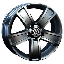 Автомобильный диск литой Replay VV73 6x15 5/112 ET 43 DIA 57,1 GM