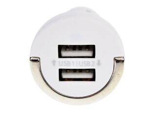 Автомобильное зарядное устройство Deppa 11254