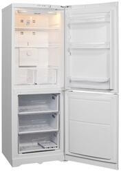 Холодильник Indesit BE 18 FNF Серебристый