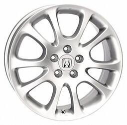 Автомобильный диск Литой LegeArtis H43 6,5x17 5/114,3 ET 50 DIA 64,1 Sil