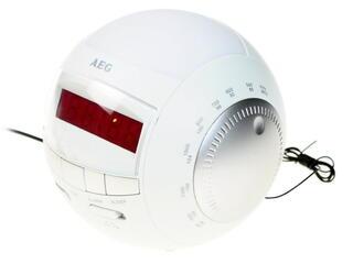 Часы радиобудильник AEG MRC 4109 NL