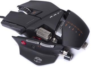 Мышь беспроводная Saitek Cyborg RAT 9
