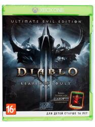 Игра для Xbox One Diablo III: Reaper Of Souls. Ultimate Evil Edition
